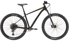CANNONDALE TRAIL 1 MTB 2020