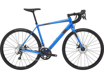 CANNONDALE SYNAPSE TIAGRA DISC 2021
