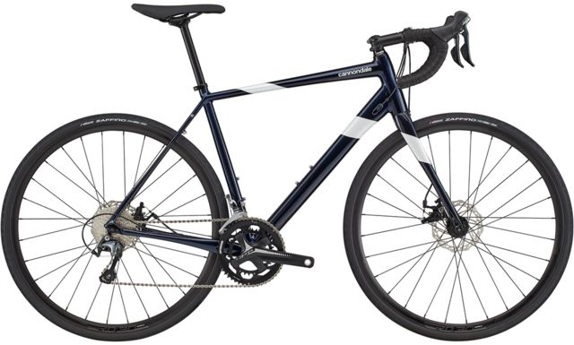 CANNONDALE SYNAPSE TIAGRA DISC 2020 click to zoom image