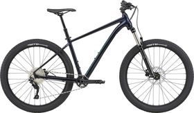 CANNONDALE CUJO 3, 27+ MOUNTAIN BIKE
