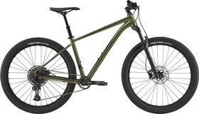 CANNONDALE CUJO 2 27+ MOUNTAIN BIKE