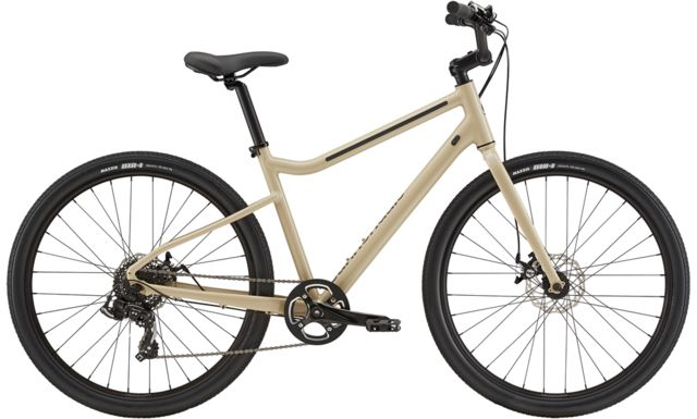 CANNONDALE TREADWELL 3 LEISURE HYBRID BIKE click to zoom image