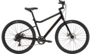 CANNONDALE TREADWELL 3 LEISURE HYBRID BIKE SM BLACK  click to zoom image