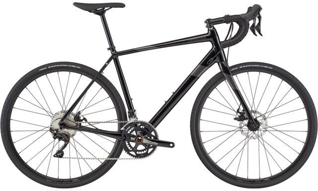 CANNONDALE SYNAPSE 105 ROAD BIKE click to zoom image