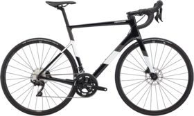 CANNONDALE EVO CARBON DISC 105