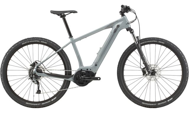CANNONDALE TRAIL NEO 3 E HARDTAIL E BIKE click to zoom image