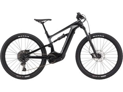 CANNONDALE HABIT NEO 4 E MOUNTAIN BIKE