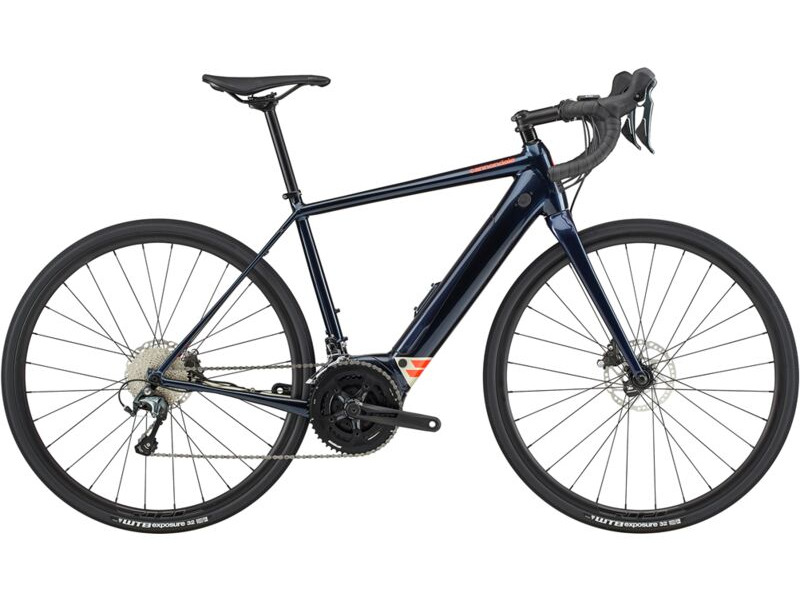 CANNONDALE SYNAPSE NEO 2 eROAD BIKE 2020 click to zoom image