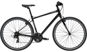 CANNONDALE QUICK 6 MENS HYBRID