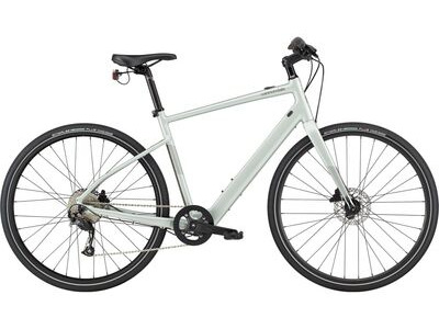 CANNONDALE QUICK NEO 2 SL 2020 ELECTRIC HYBRID