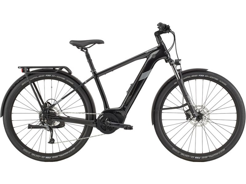 CANNONDALE TESORO NEO X 3 eMOUNTAIN BIKE 2020 click to zoom image