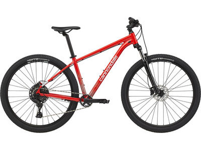 CANNONDALE TRAIL 5 RED 2021