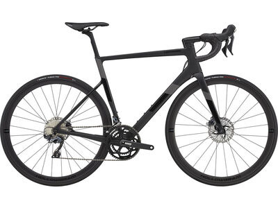 CANNONDALE SUPERSIX EVO CARBON ULTEGRA 2021