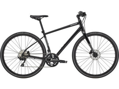 CANNONDALE QUICK 1 HYBRID 2021