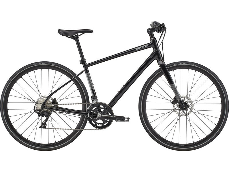 CANNONDALE QUICK 1 HYBRID 2021 click to zoom image