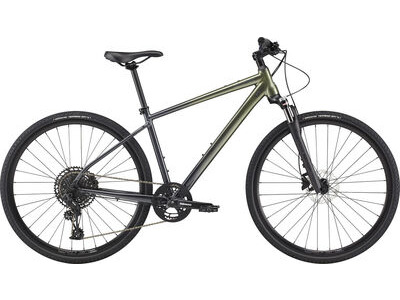 CANNONDALE QUICK CX 1 2021