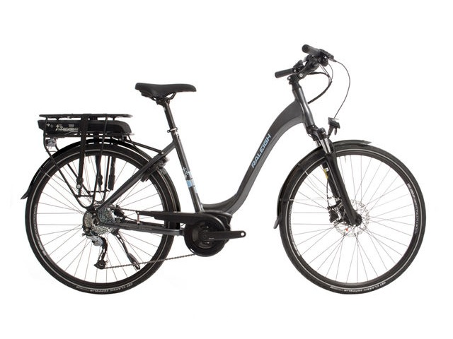 RALEIGH MOTUS TOUR LOW STEP ELECTRIC BIKE click to zoom image