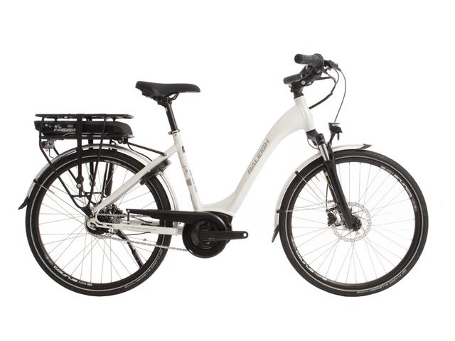 "RALEIGH MOTUS TOUR LOW STEP 26"" WHEEL HUB GEAR ELECTRIC BIKE click to zoom image"