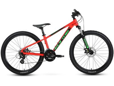 "FORME CUBAR 26"" WHEEL MOUNTAIN BIKE"