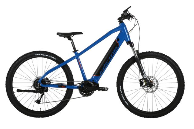 FORME CURBAR HTE PRO ELECTRIC BIKE click to zoom image