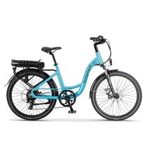 WISPER 705SE  375w ELECTRIC BIKE