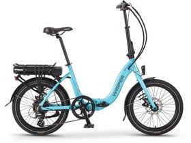 WISPER 806 375w ELECTRIC BIKE 2020