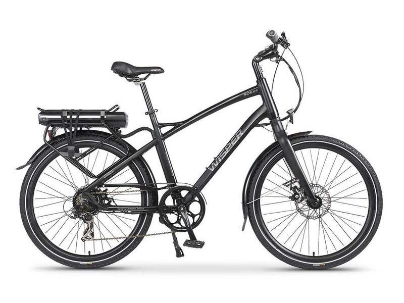 WISPER 905 SE 575w ELECTRIC BIKE click to zoom image