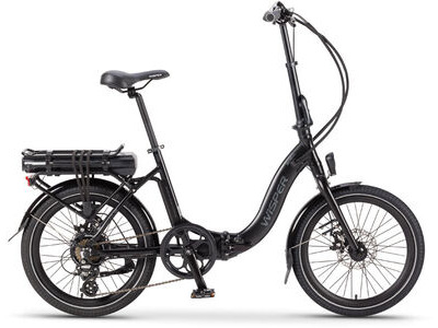 WISPER 806SE 575w ELECTRIC BIKE