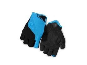 GIRO BRAVO GEL CYCLING MITTS