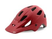 GIRO CHRONICLE MIPS HELMET S/51-55cm DARK RED  click to zoom image