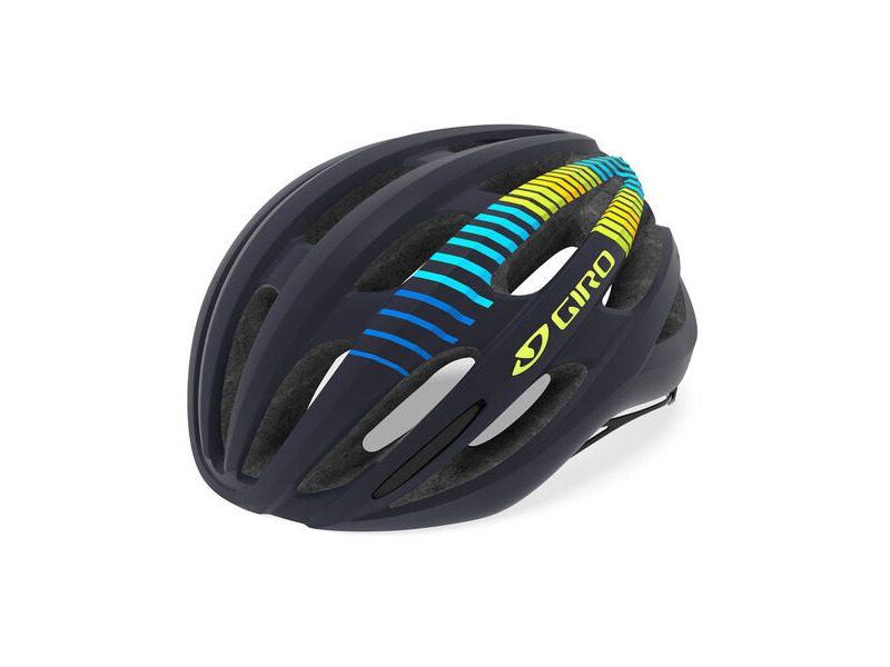 GIRO SAGA WOMENS ROAD HELMET click to zoom image