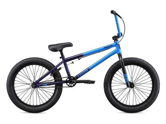 MONGOOSE LEGION L80 BMX 2019 click to zoom image