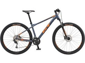 GT AVALANCHE COMP 29 2018
