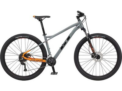 GT AVALANCHE SPORT 2021 GREY