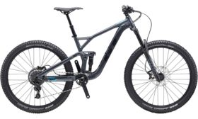 GT FORCE COMP MOUNTAIN BIKE