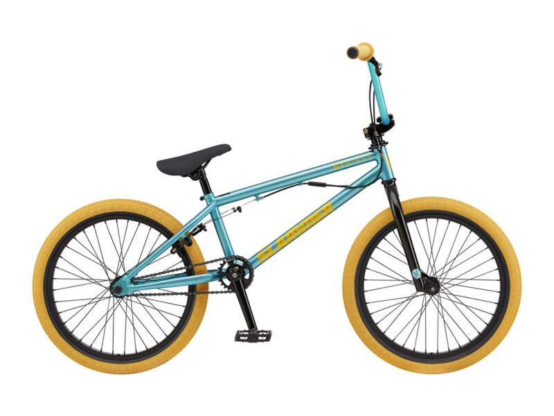 GT SLAMMER BMX click to zoom image