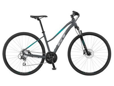 GT TRANSEO COMP WOMENS BIKE