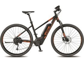 KTM MACINA CROSS 9 CX4 2018