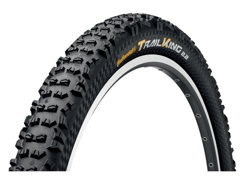 CONTINENTAL TRAIL KING MTB TYRE click to zoom image