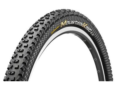 CONTINENTAL MOUNTAIN KING PURE GRIP TYRE