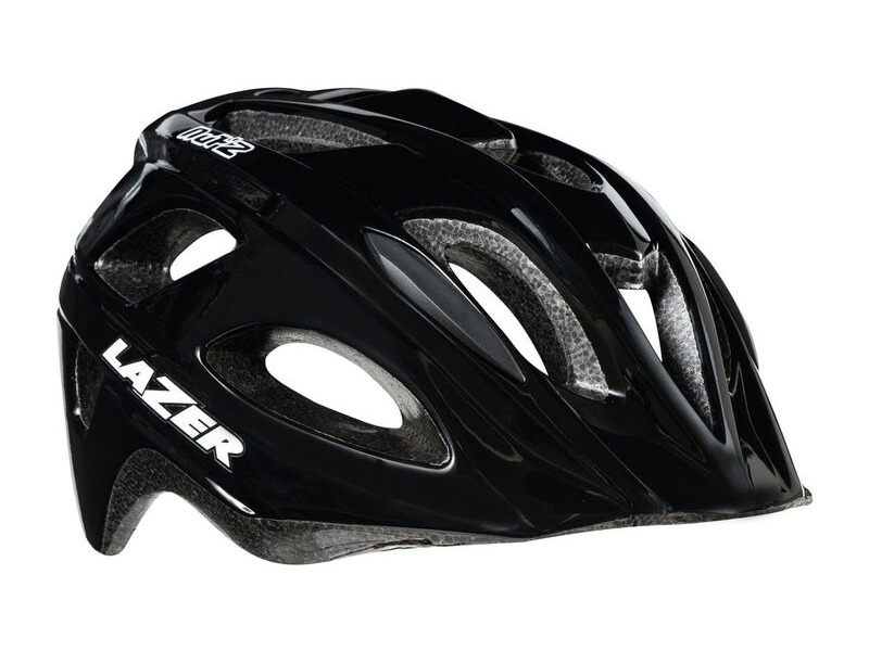LAZER NUTZ YOUTH CYCLE HELMET click to zoom image