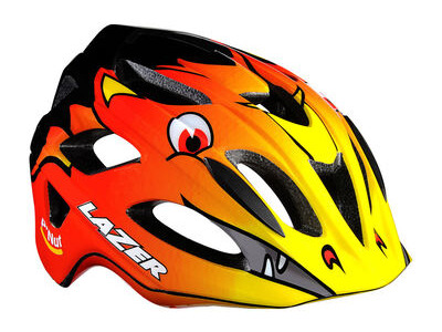 LAZER P'NUT CHILDS HELMET