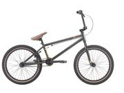 "HARO BMX Leucadia BMX 20"" Wheel Grey  click to zoom image"