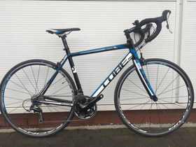 CUBE PELOTON ROAD BIKE 54cm/MEDIUM