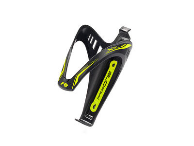 Race One X3 BOTTLE CAGE  Black/Lime  click to zoom image