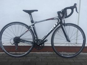 Giant DEFY ADVANCED 2 CARBON 105 SIZE SMALL