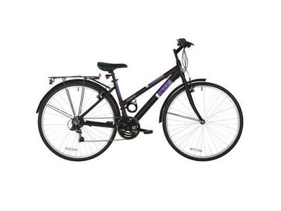 FREESPIRIT BIKES CITY WOMEN'S BIKE