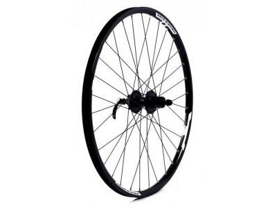 KX Wheels MTB  Doublewall Cassette Disc Wheel