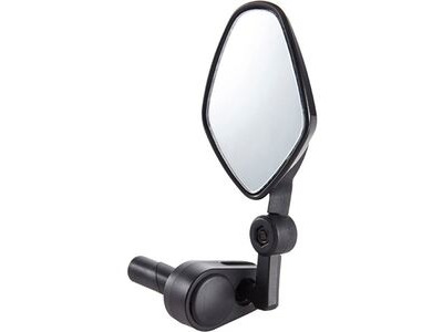 M PART COMMUTER MIRROR