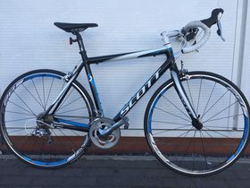 SCOTT SPEEDSTER S30 ROAD BIKE 54cm/Medium